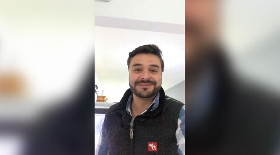 Jorge Palauro